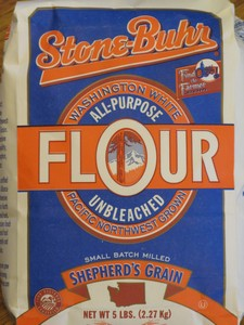 Stone-Buhr / Shepherd's Grain Flour